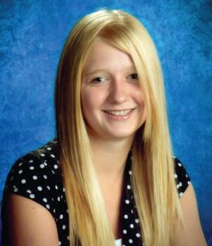 Seventeen-year-old Alysha Richards of Granum has been chosen to sit on the Alberta Youth Advisory Panel.