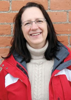 Sharon Yanicki of the University of Lethbridge