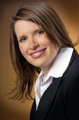 Janice Giles of Cayley