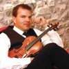 Canadian fiddler Scott Woods will pull into Fort Macleod on Saturday, May 28 to deliver a live presentation of his new show 'All Aboard!'