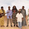 The African Guitar Summit performs Jan. 18-19 at the Empress Theatre in Fort Macleod.