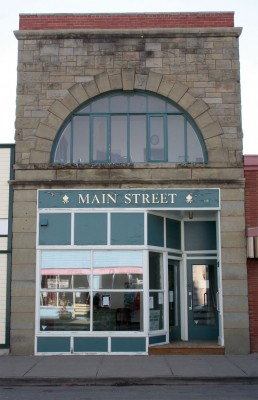 Main Street Office