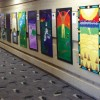 Blackfoot legends art display