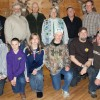 Fort Macleod fish and game award winners