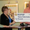Rotary donation to Empress Theatre
