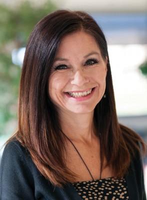 Dr. Michelle Hogue