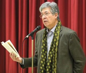 author Thomas King