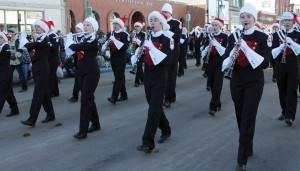Calgary Stampede Show Band.