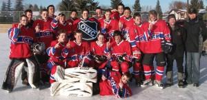 midget team Winter Classic