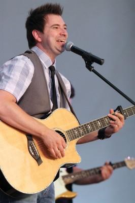 Jon Bauer returns to the Willow Creek Gospel Jamboree this weekend.