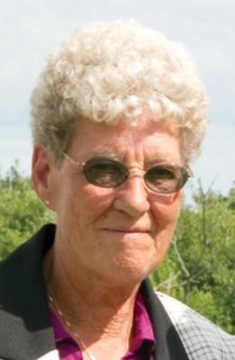 Willa Paterson
