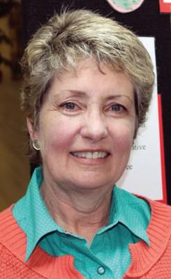 Kathy Karchuk