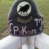 piikani headdress