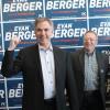Prentice and Evan Berger