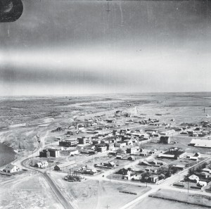 Fort Macleod 1942