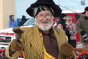Fort Macleod Santa Claus parades through town Saturday, Nov. 28