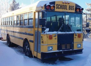 A bus donated to the 2309 Fort Macleod Army Cadets by the Livingstone Range School Division is in need of repairs and donations are needed to cover repairs and vehicle inspection.
