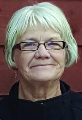 Judy Archibald