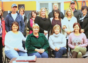 F.P. Walshe school reunion planned for '80s, '90s grads
