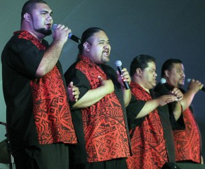 Keepers of the Faith return to the Willow Creek Gospel Jamboree on July 22-24 at Granum.