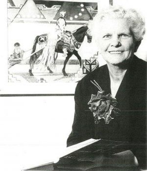 annora brown
