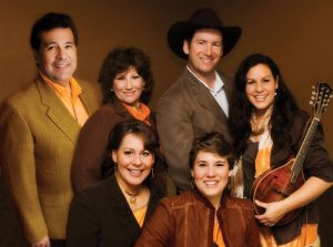 The Singing Hills will perform in the fall fund-raising concert hosted Oct. 21 at the Empress Theatre by the Willow Creek Gospel Jamboree.