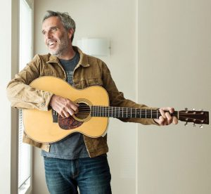 Juno Award nominated singer-songwriter John Wort Hannam will perform at Raise the Roof in support of Kids First Family Centre. Raise the Roof is at 7 p.m. Saturday, Dec. 3.