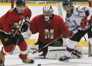 Fort Macleod Mustangs claim second place in Ranchland Hockey League