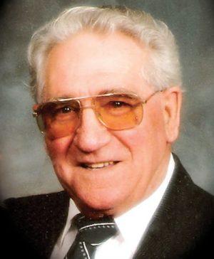 Earl McKenna