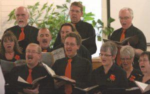 Claresholm Community Singers