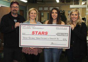 stars donation
