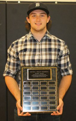 Tolley Memorial Award