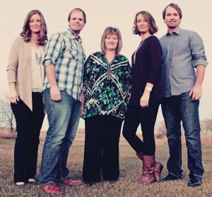 The Daae Family will perform at the 20th annual Willow Creek Gospel Jamboree.
