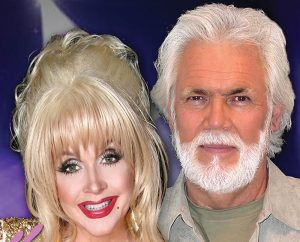 Wendy Engler and Marty Edwards will perform as Dolly Parton and Kenny Rogers.