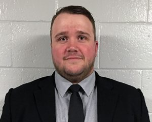Fort Macleod's Scott Trotter is head coach of the Coaldale Copperheads.