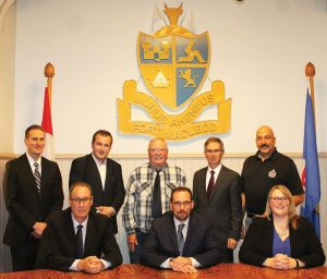 fort macleod council