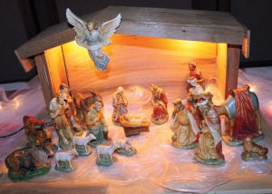 Nativity displays will be showcased Thursday and Friday during the Community Nativity Display at The Church of Jesus Christ of Latter-day Saints.