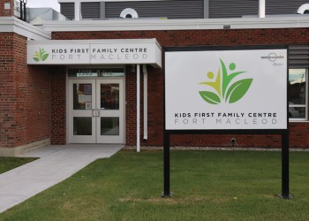 Kids First Family Centre given new mandate